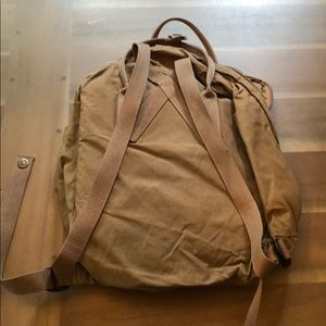Fjallraven Bags - Fjallraven Back pack